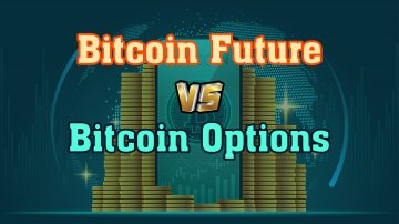 Bitcoin Options trên sàn CME - Bitcoin Futures So Với Bitcoin Options